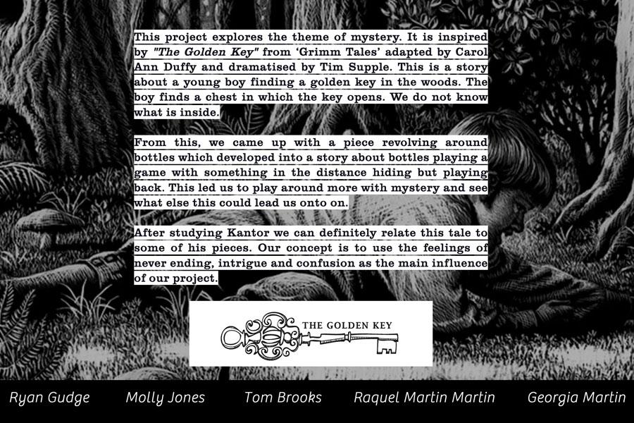 Group Manifestos