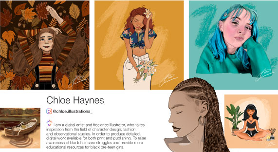 Chloe Haynes