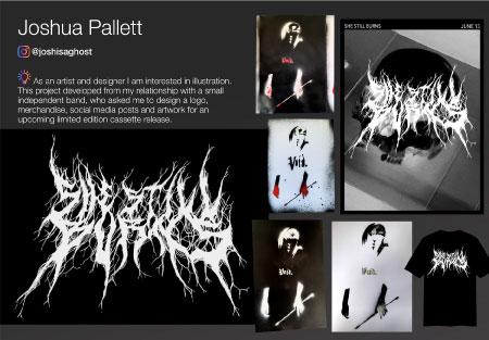 Josh Palett